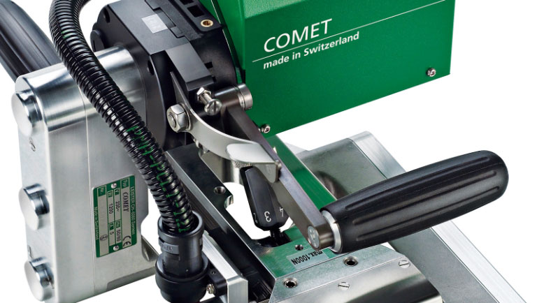 Abc Equipments Comet Gallery 3